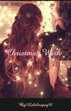 Christmas Wish by Lalaloopsy50