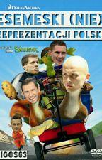 Esemeski (Nie) Polskiej Reprezentacji by Bigos63
