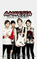 Amnesia // L.H. \\ by MissRein16