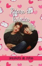 Retazos de historias {ChanBaek} by Emiita13