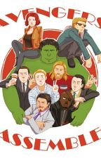 Avengers Preferences by Dede313