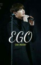 [ C ] EGO ◈ jjk ◈ by yoon_songhwa