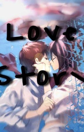 Love Story by _Yukako_
