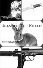 Jeannot The Killer by Artholomon