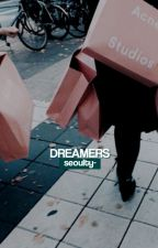 ✥ DREAMERS | closed applyfic by jeondoe-