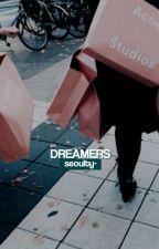【dreamers】-- applyfic by seoulty-