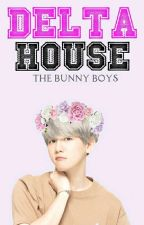 Delta House: The Bunny Boys | EXO by kumaqueen