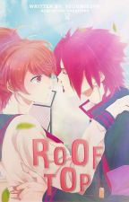 Rooftop | ✓ by yourmissyn
