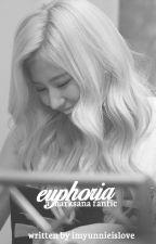 euphoria ➳ marksana by imyunnieislove