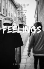 Feelings | K.R.L & J.C.C  by badforlawley