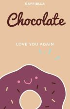Chocolate by Raffiella30