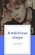 خطوات طموحة   Ambitious steps by haruka_han