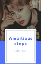 خطوات طموحة||Ambitious steps  by iihanna