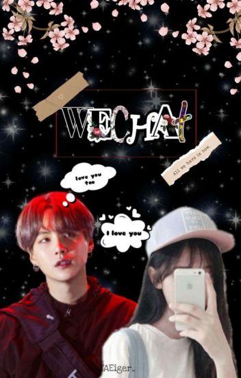 [Edit] [C] Wechat | MYG