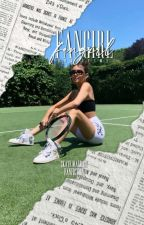 FanGirl; skatemaloley by skateftme