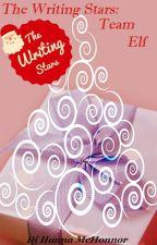 The Writing Stars: Team Elf by Hanna-dha