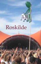 Roskilde  by SebrineTnder