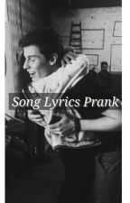 Song Lyrics Prank | s.m.  by Scott1398