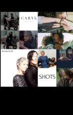 Caryl one shots  by fanny008