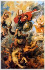 Spiritual Warfare by BadWolf800