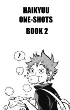 haikyuu!! one-shots book 2 by lettuceishot