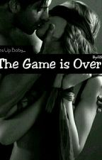 The Game is Over by blacktodecember