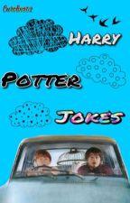 HP jokes by Caroline02