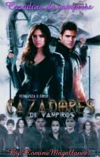 Cazadora de vampiros by megustanlaslocuras3