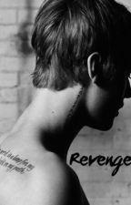 Revenge - j.b by KenTaSoeuuur