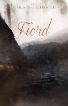Fiord by Simplist69