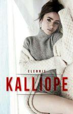 Kalliope [Szklany Klosz] by Elennie