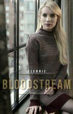 Bloodstream [Kalliope #2] by Elennie