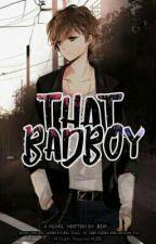 That Badboy by Jeeiiy