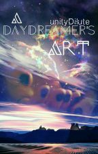 °A Daydreamer's Art° by GracefulHalo