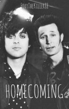 Homecoming by FoxyTheKiller88