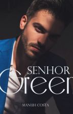 Senhor Green  by MahNicos