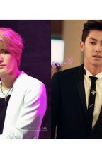 YOU AND I by YunjaeHardshipper