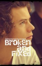 Broken and Fixed by bittersweetmoments