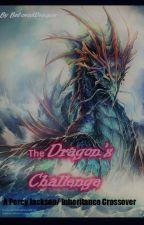 The Dragon's Challenge by BelovedDragon