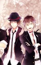 Diabolik Lovers whatsapp  by JennyJenny-Jay