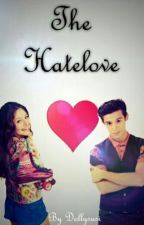 The Hatelove ( LutteoFF ) by Dollysusi
