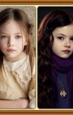 Taken by the volturi then returned home by 1998rochelle
