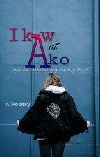 Ikaw at Ako by Ampielaya
