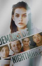 Demons of Nightmares || 5sos by klaudia0208