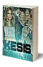 KESIS vol.1 by Cristal_Magic