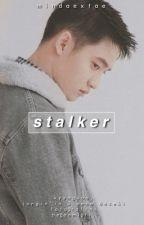 stalker + kaisoo texting by mindaextae