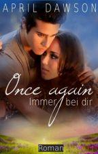 Once Again - Immer bei dir by April-Dawson