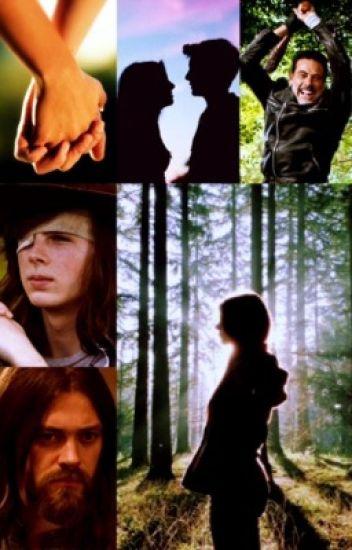 La hermana de Jesús (Carl Grimes y tu)