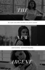 The New Argent / TW  by Dudacapistranogomes