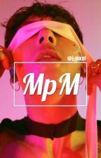 Maux pour Mots by -Confetti-